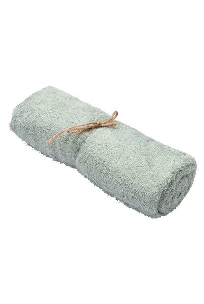 Handdoek sea blue