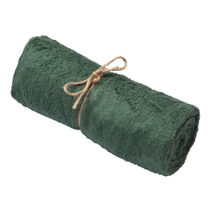 Handdoek aspen green-2
