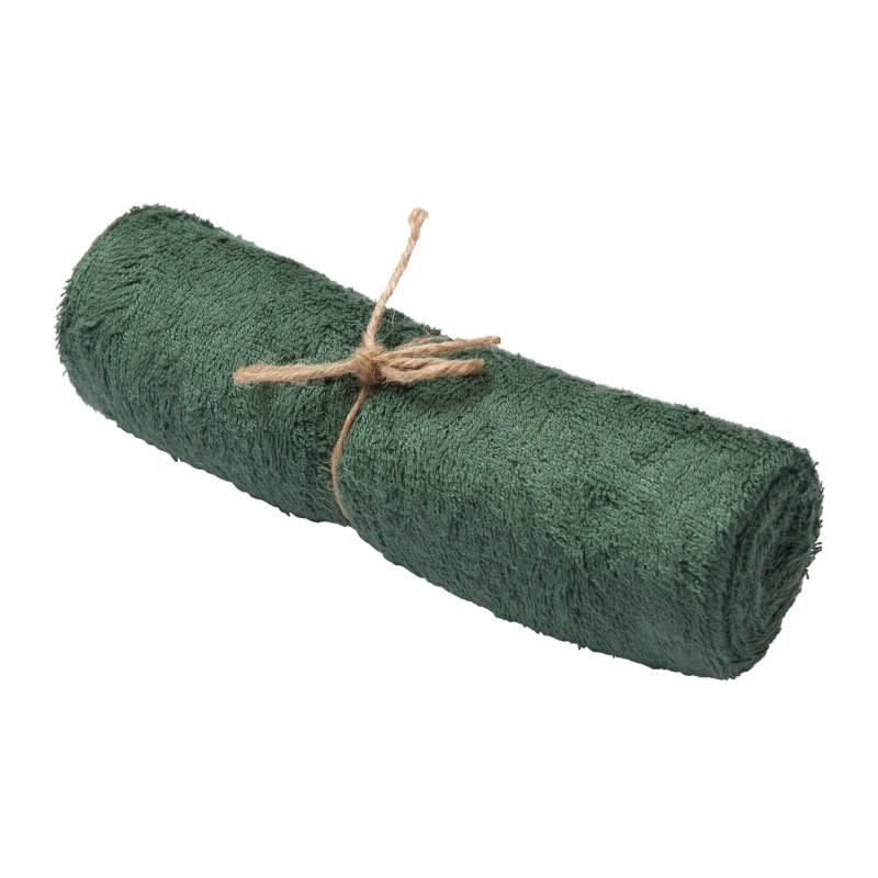 Handdoek aspen green-3