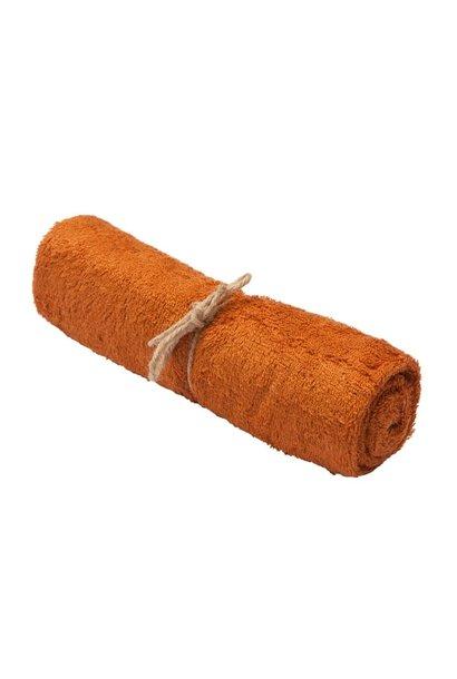 Handdoek inca rust