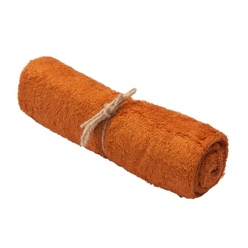 Handdoek inca rust-1