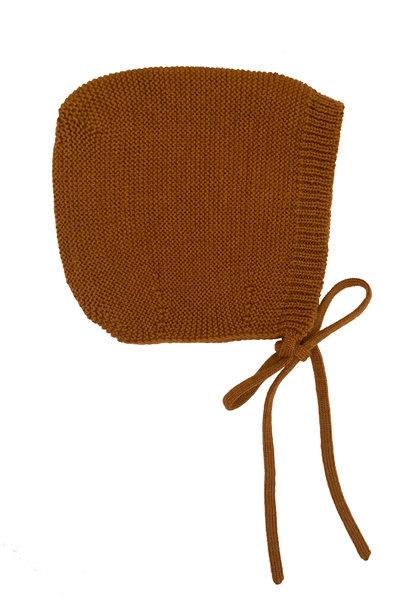 Bonnet dolly rust