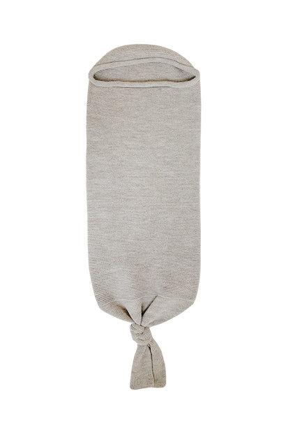 Cocoon grey melange