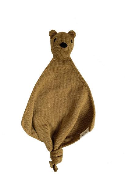 Teddy tokki mustard