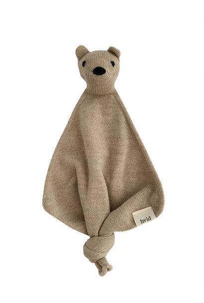 Teddy tokki sand