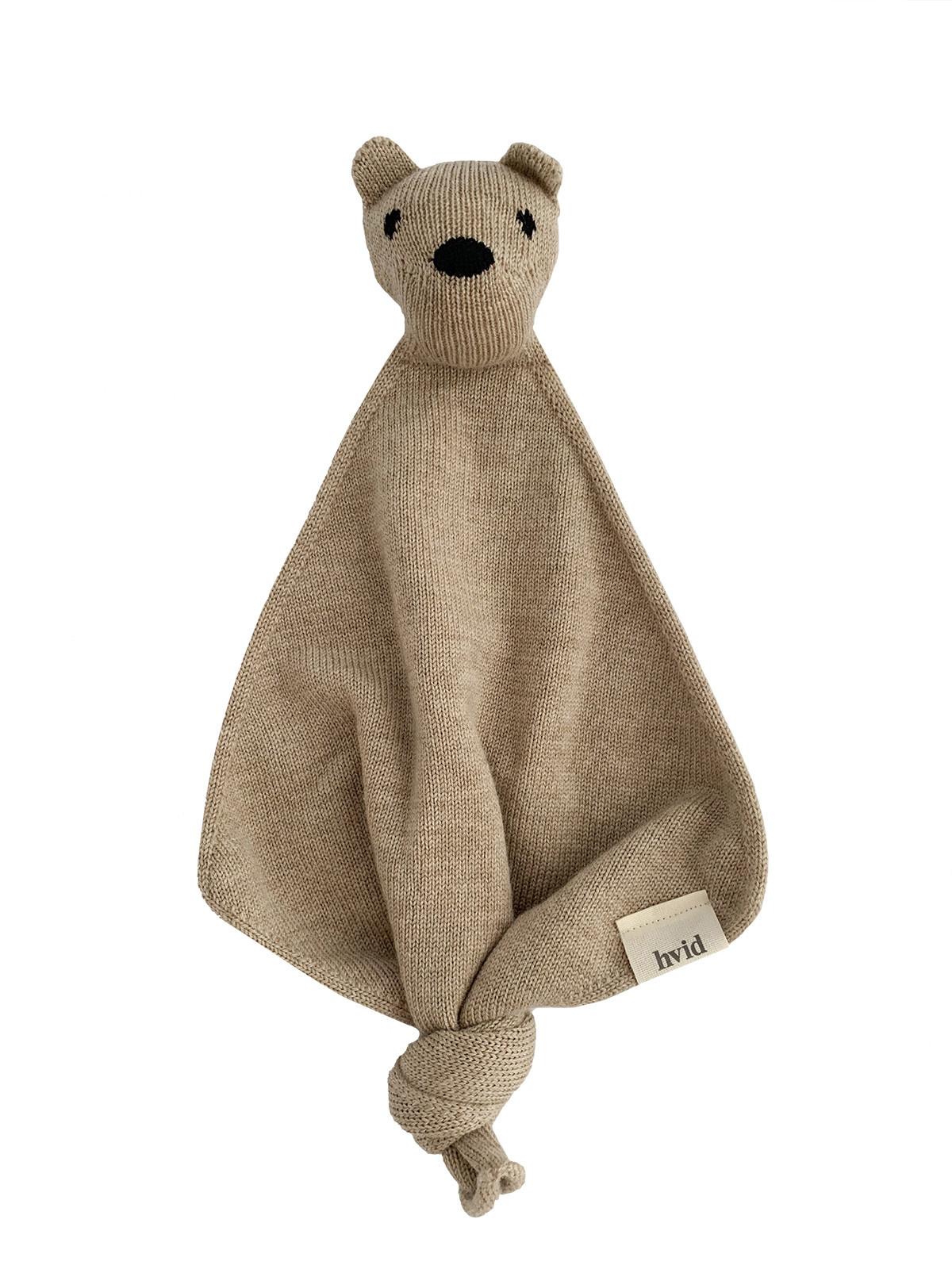Teddy tokki sand-1
