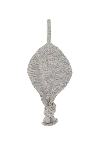Titi comforter grey melange