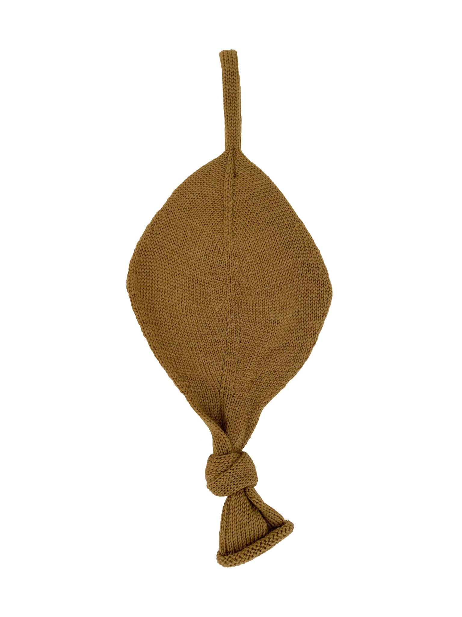Titi comforter mustard-1