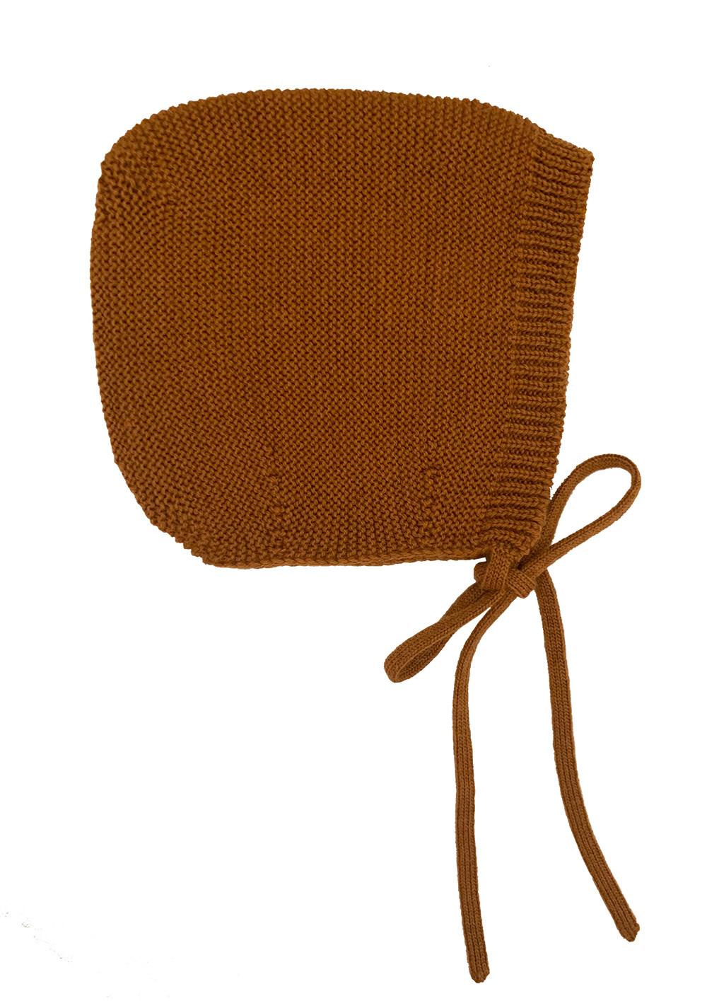 Bonnet dolly rust-4