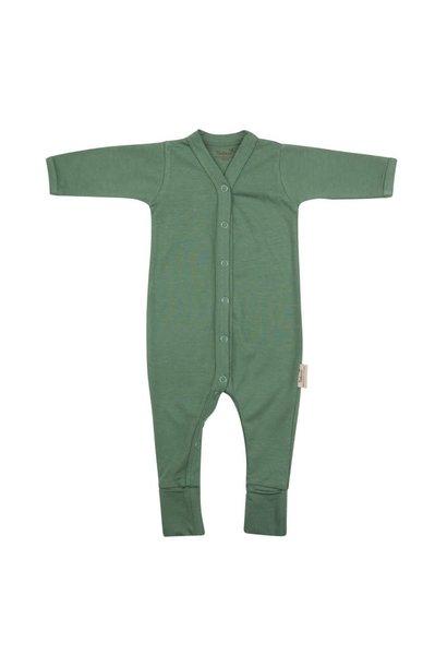 Pyjama aspen green