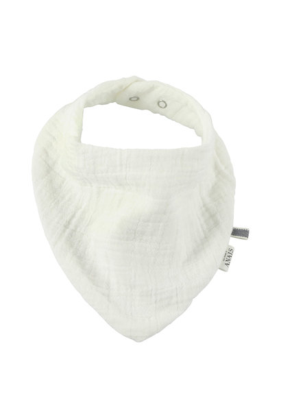 Bandana bliss white
