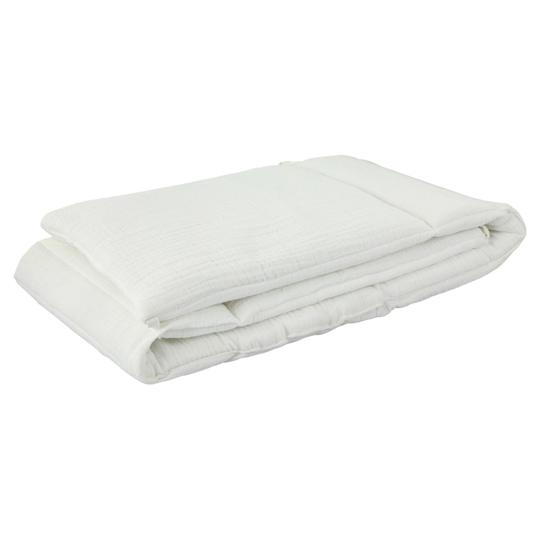 Bedbumper bliss white-1
