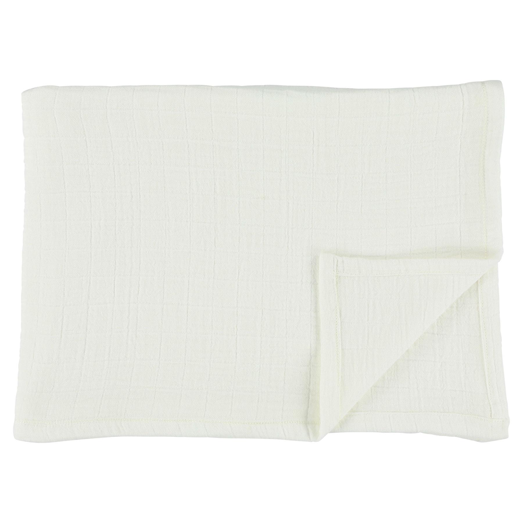 Set van 2 grote tetradoeken bliss white-1