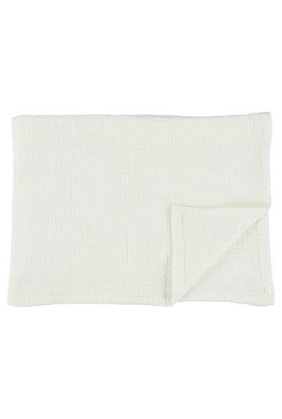 Set van 3 kleine tetradoeken bliss white