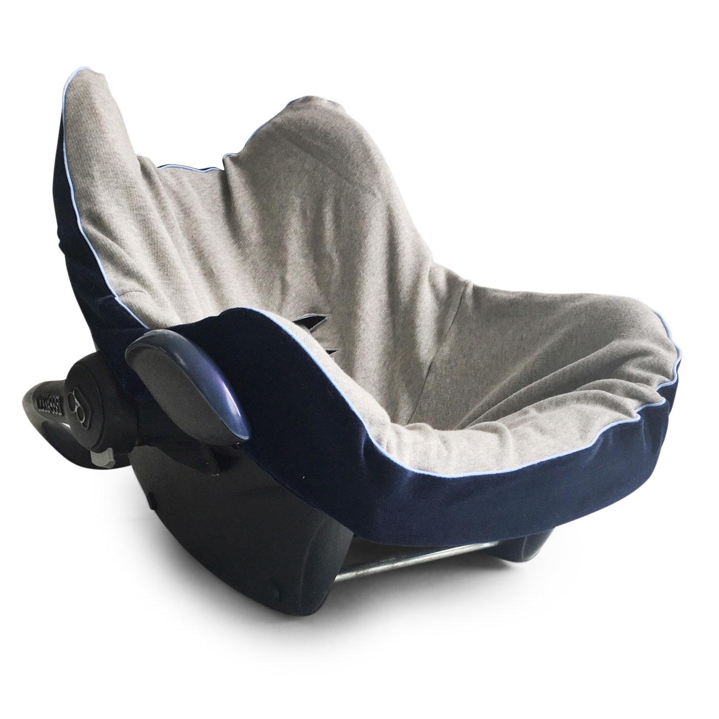 Hoes autostoel maxi cosi midnight express-1