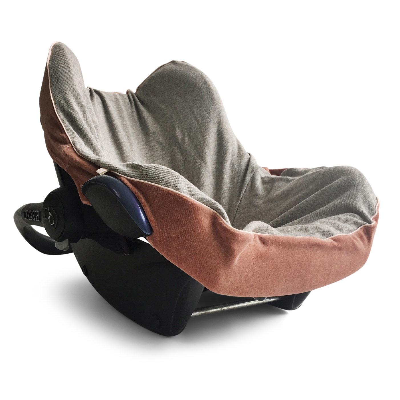 Hoes autostoel maxi cosi la croisette-2