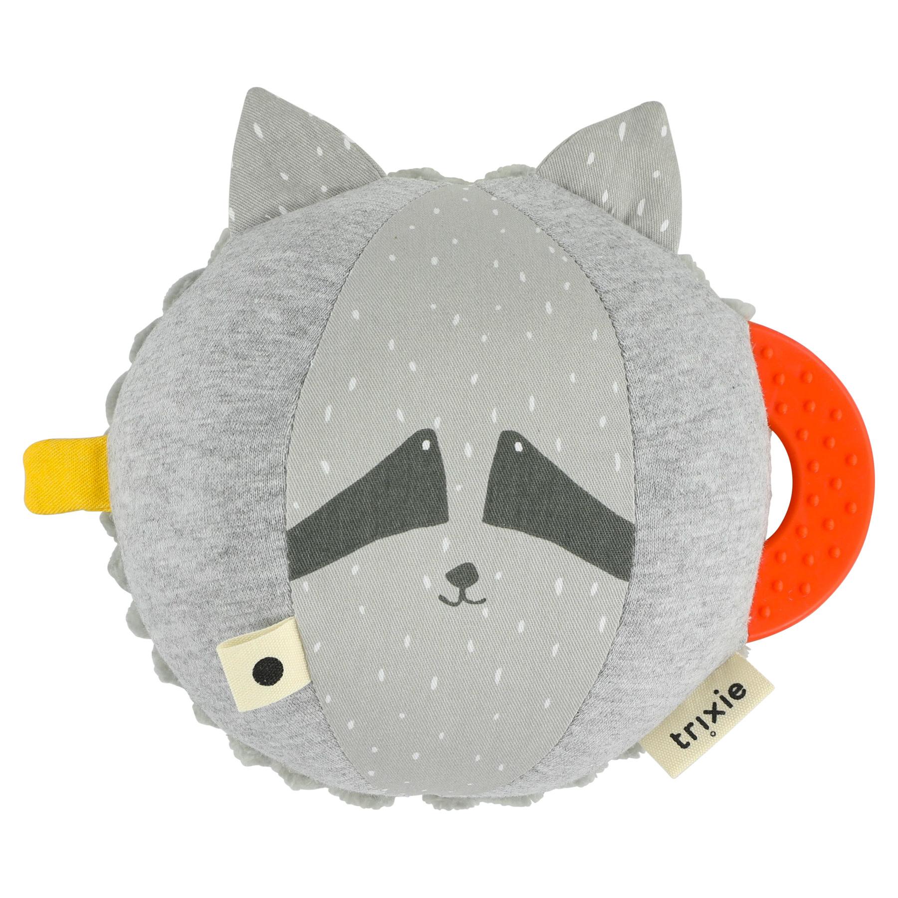 Activiteitenbal mr. raccoon-1