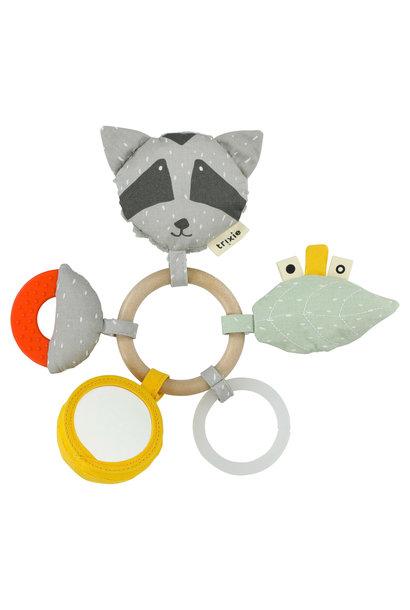 Activiteitenring mr. raccoon