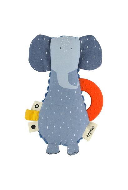 Activiteitenspeeltje mini mrs. elephant