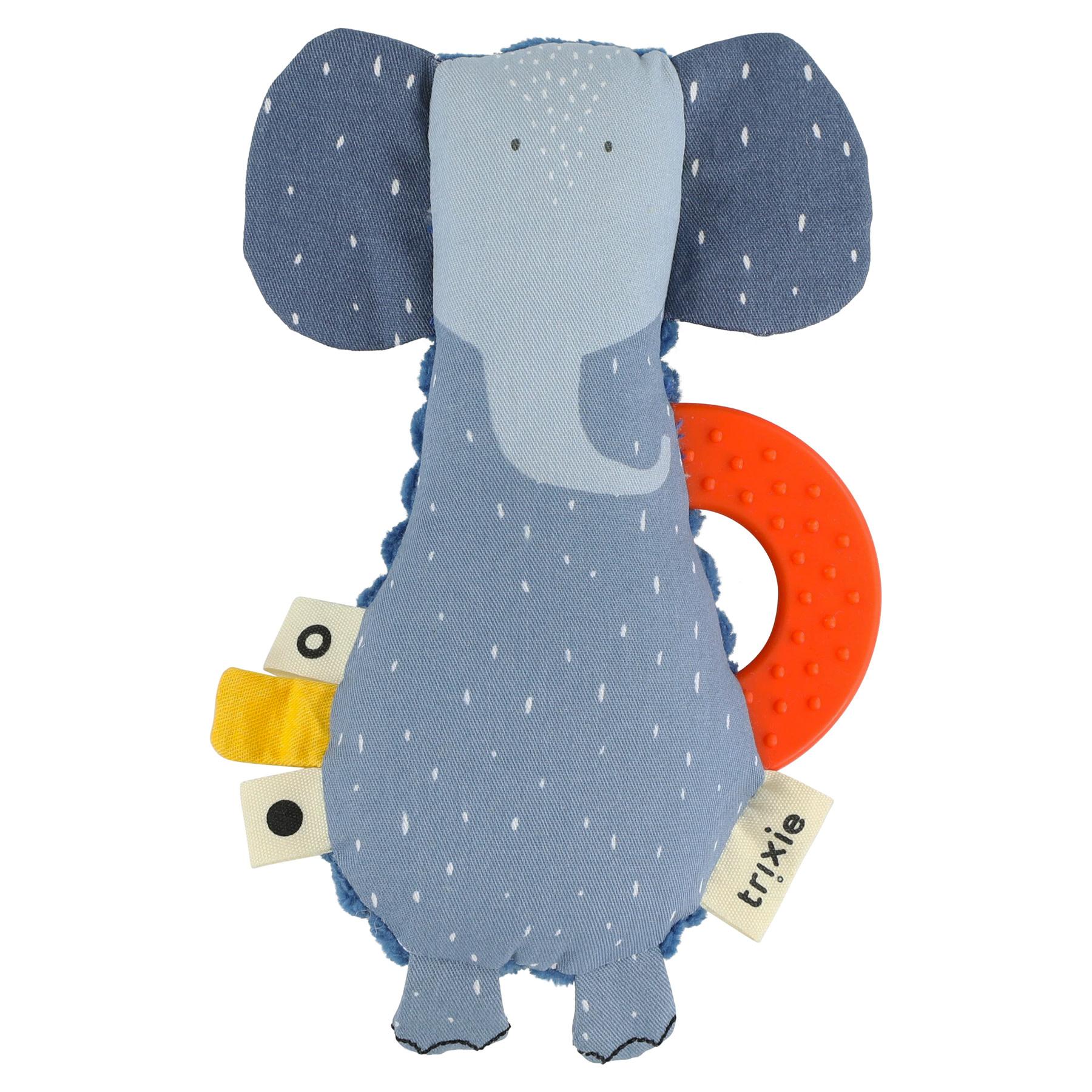 Activiteitenspeeltje mini mrs. elephant-1