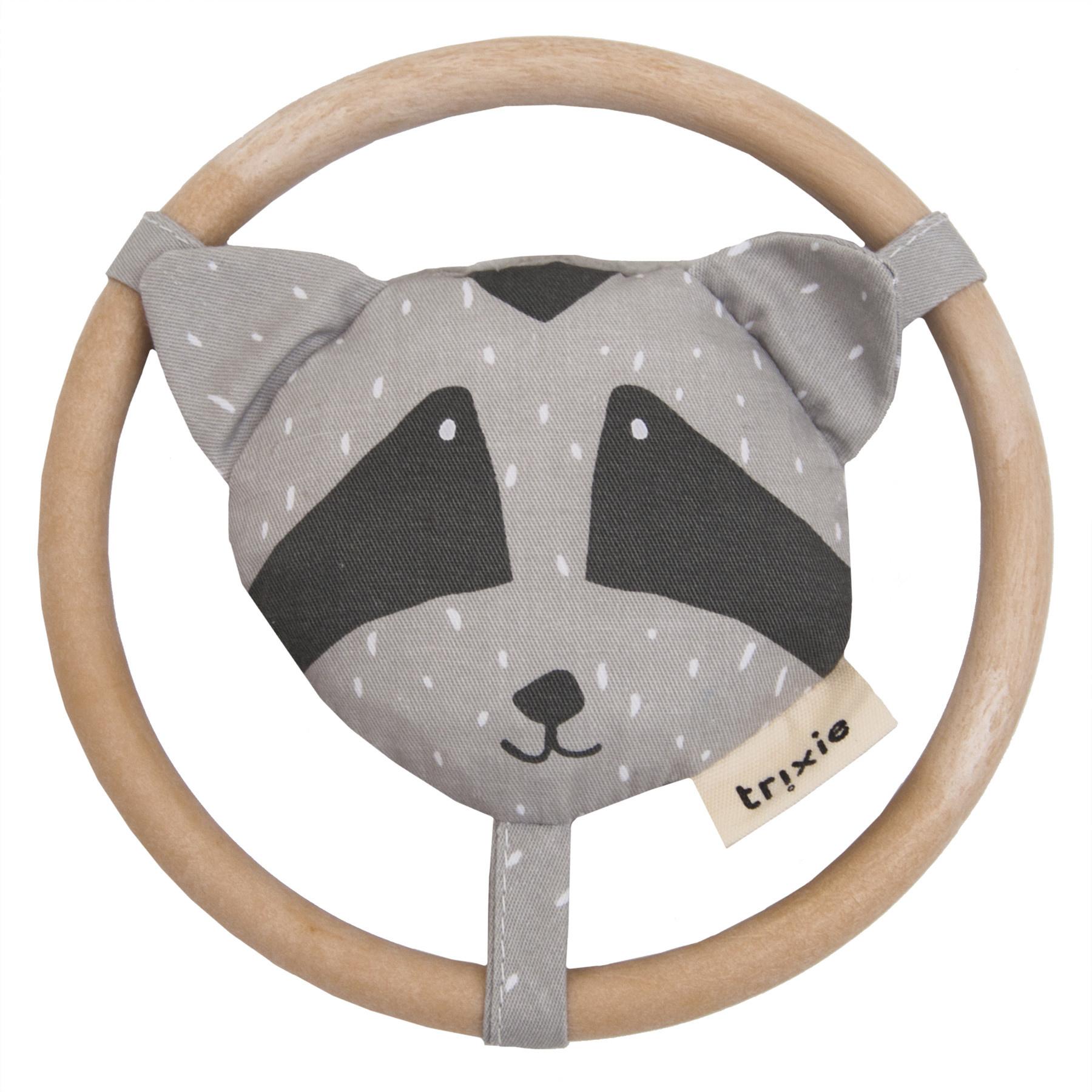 Rammelaar mr. raccoon-1