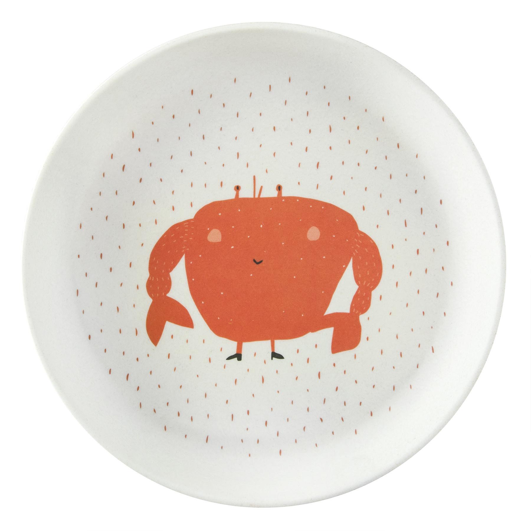 Bord mr. crab-1