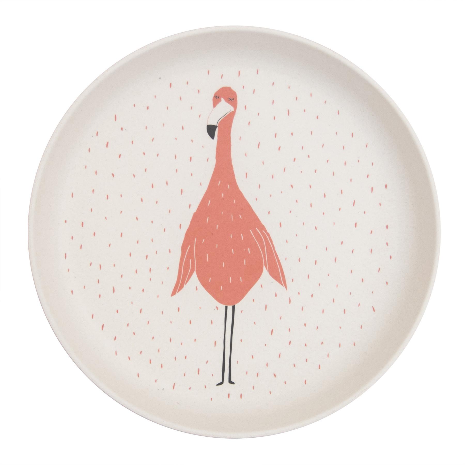 Bord mrs. flamingo-1