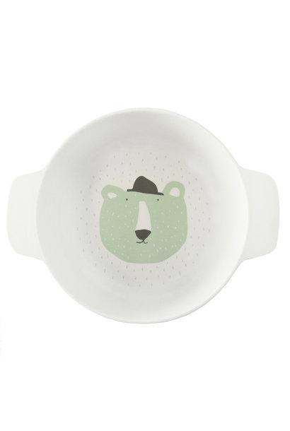 Kommetje mr. polar bear