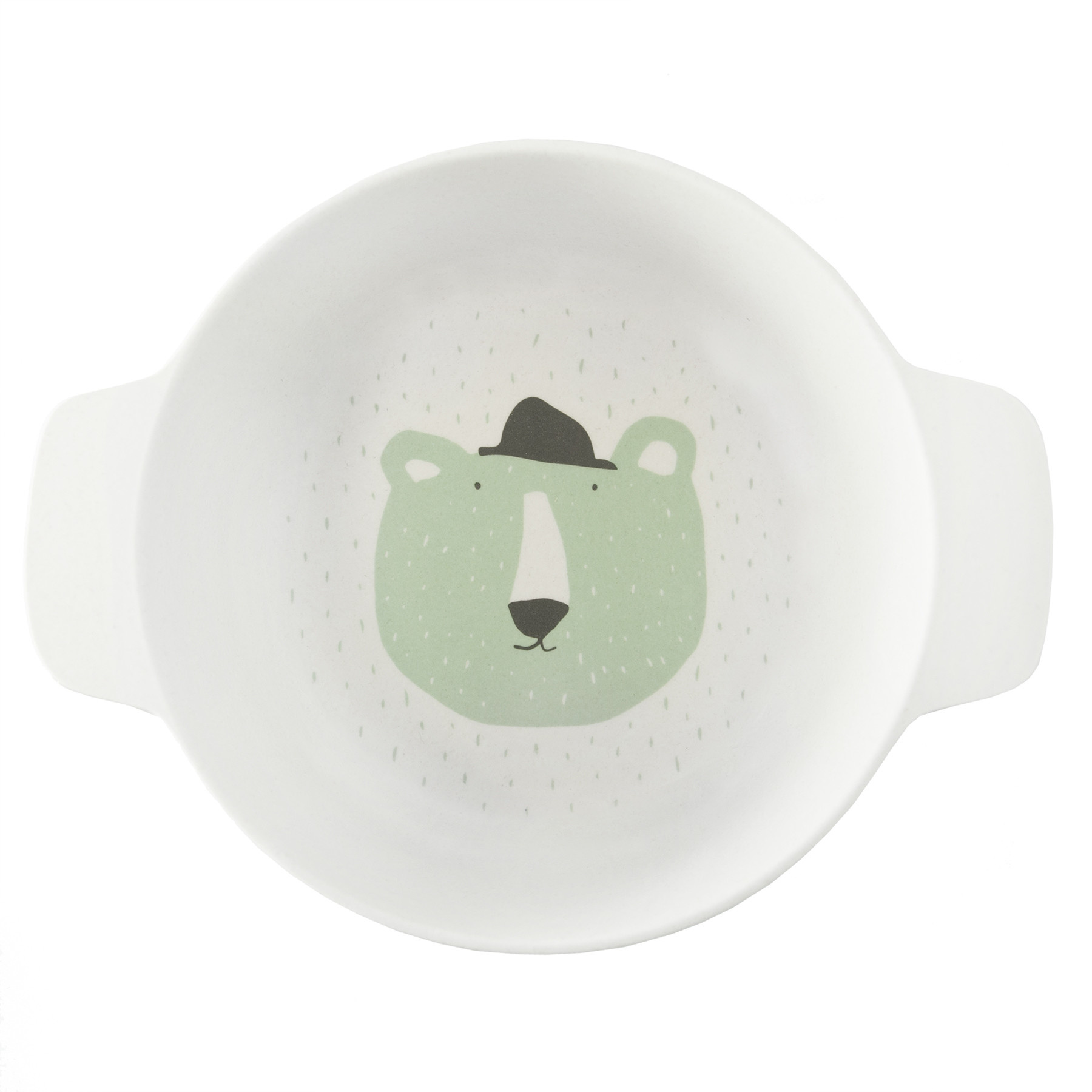 Kommetje mr. polar bear-1