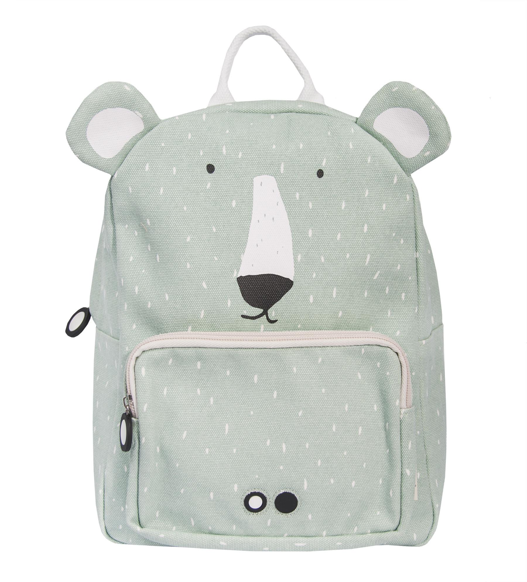 Rugzak mr. polar bear-1