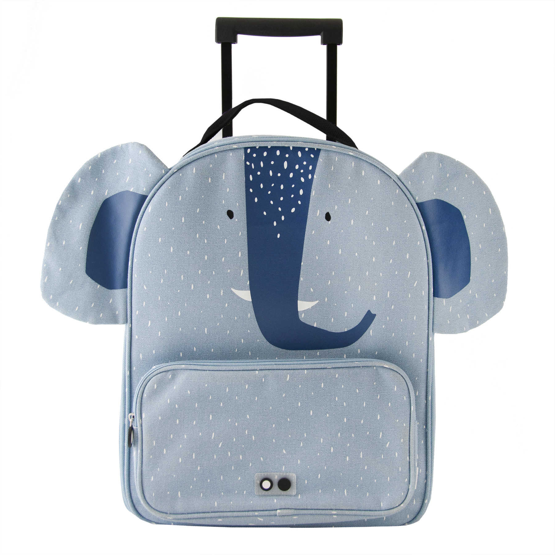 Trolley mrs. elephant-1