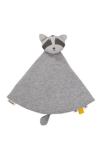 Knuffeldoekje mr. raccoon
