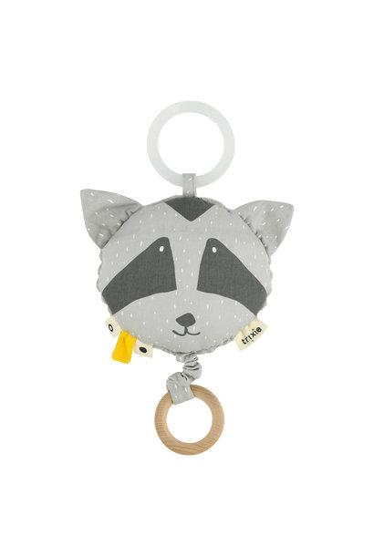 Muziekdoosje mr. raccoon