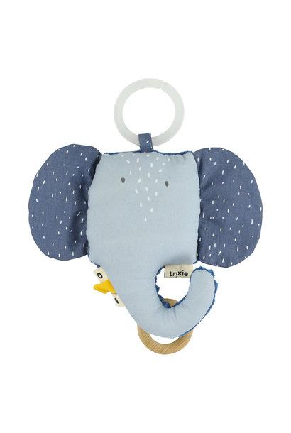 Muziekdoosje mrs. elephant