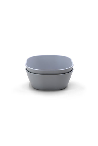 Bowls square 2 pack cloud