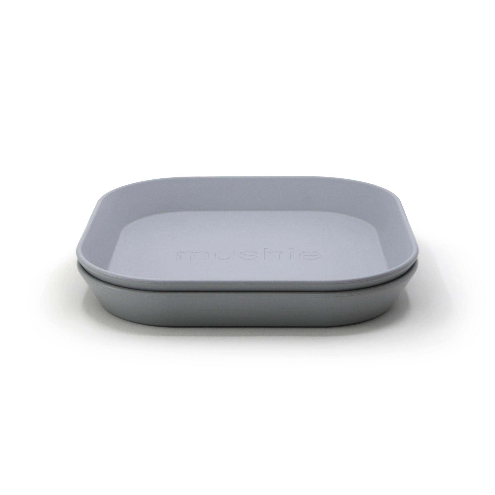 Plates square 2 pack cloud-1