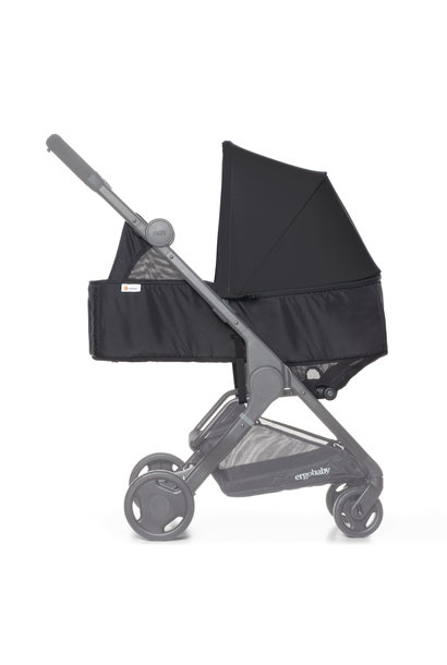 Metro Compact Stroller newborn kit black