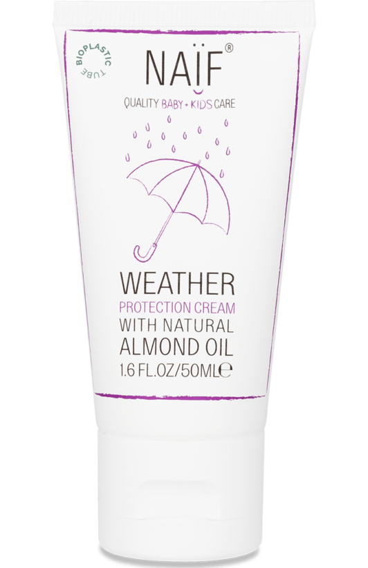 Naïf weather protection cream-1
