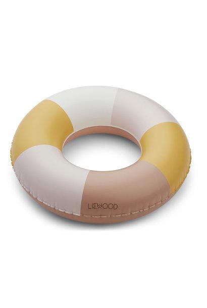 Baloo small swim ring rose mix