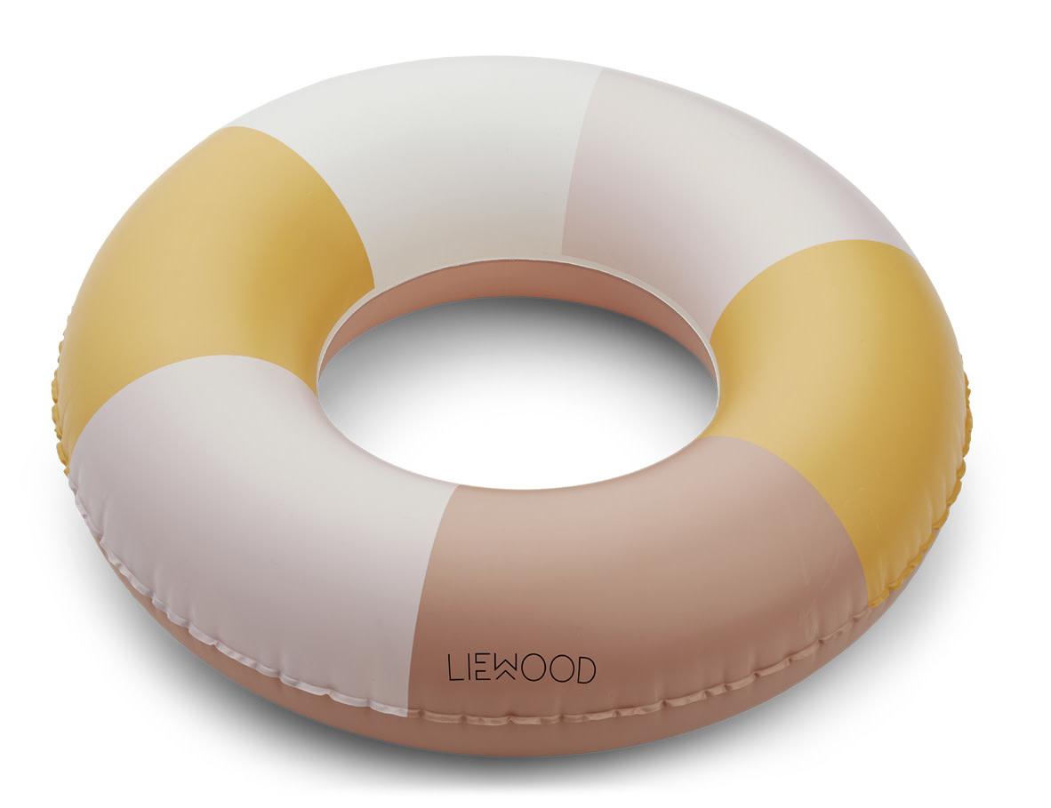Baloo swim ring rose mix-1