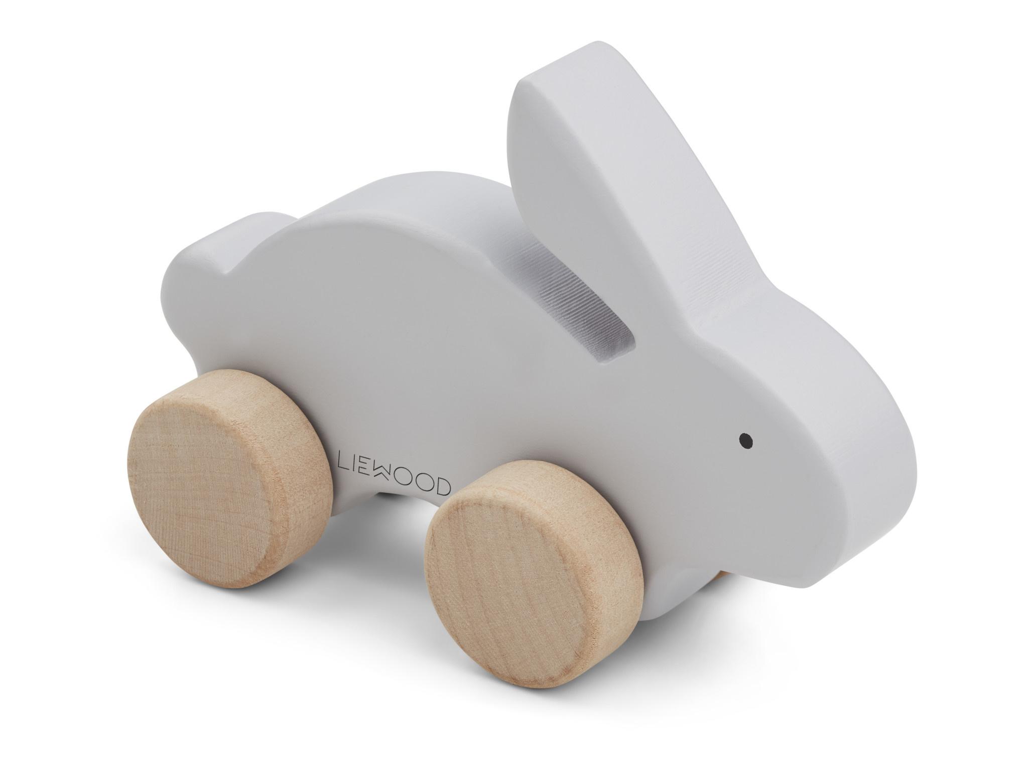 Elena wood toy rabbit dumbo grey-1
