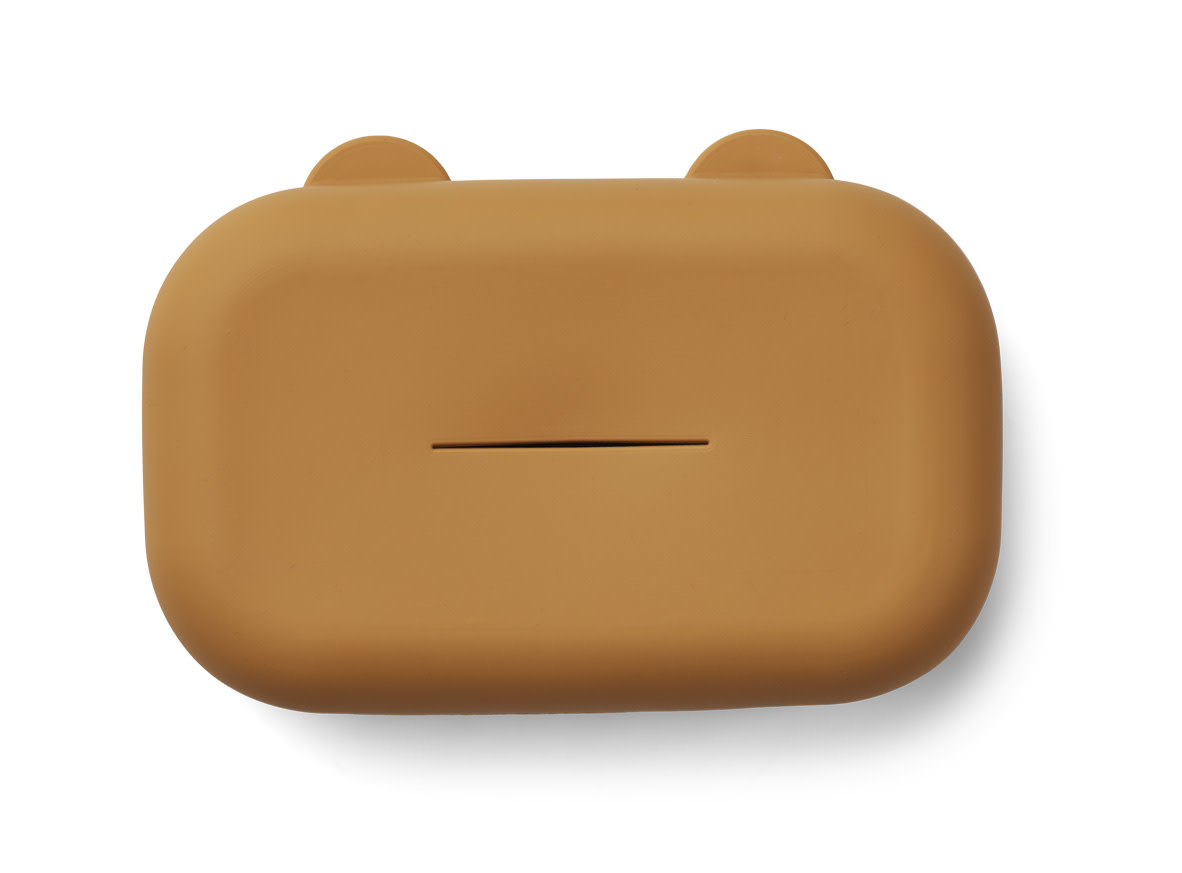 Emi wet wipes cover mustard-1