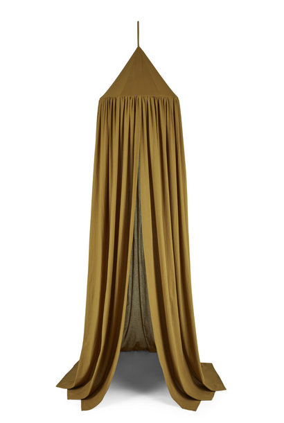 Enzo canopy olive green