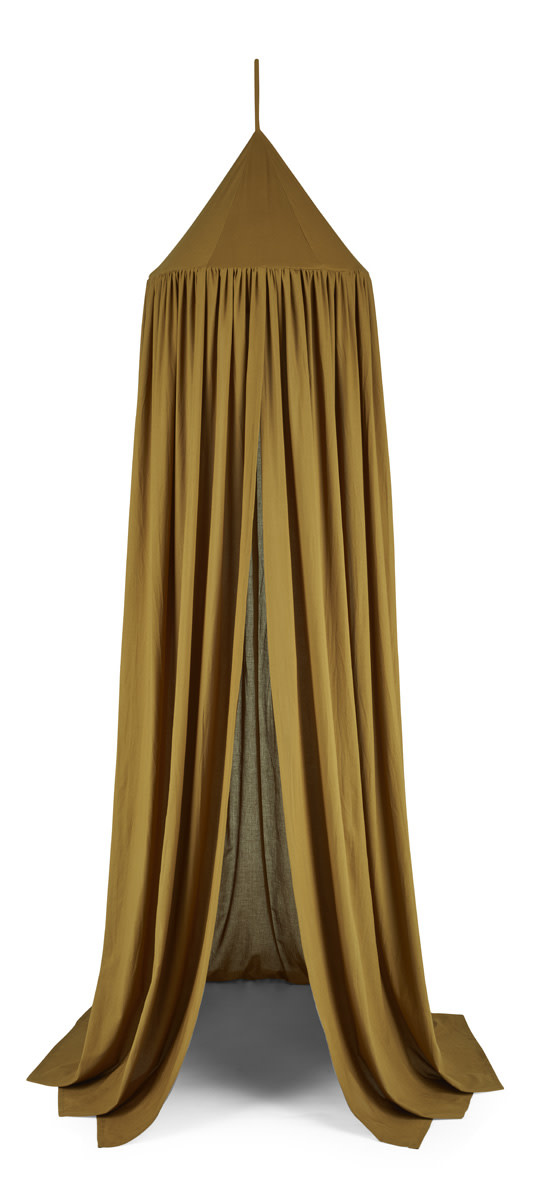 Enzo canopy olive green-1