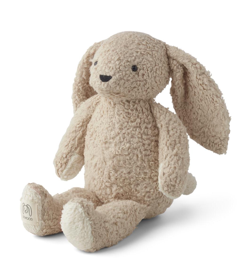 Fifi the rabbit pale grey-1