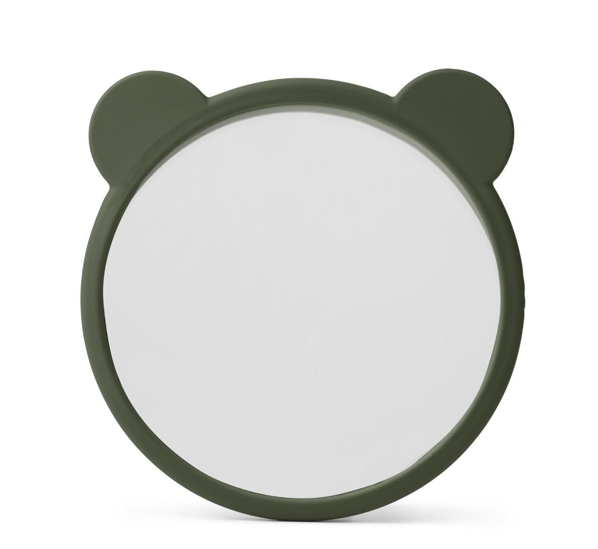Heidi mirror hunter green-1