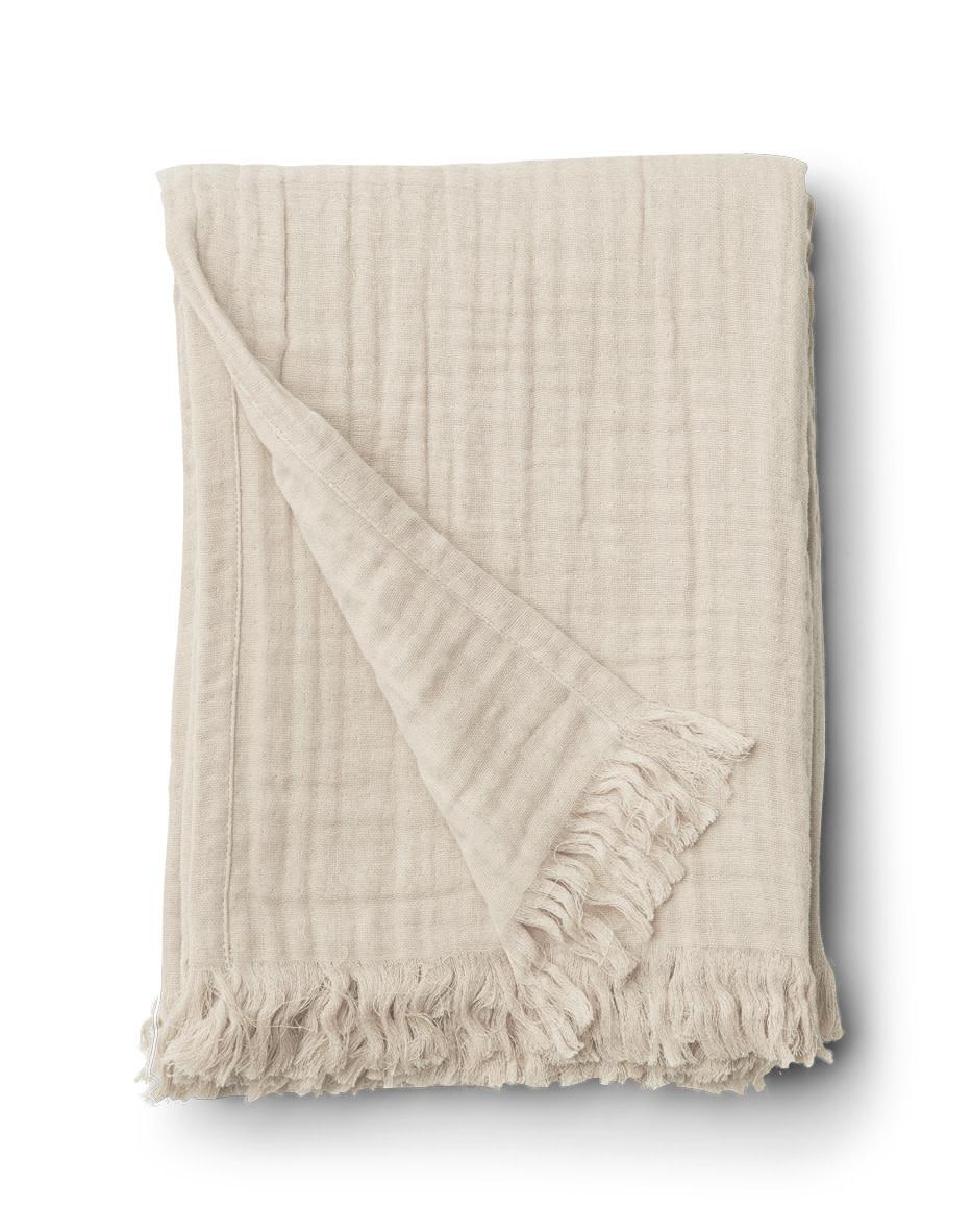 Magda muslin blanket sandy-1