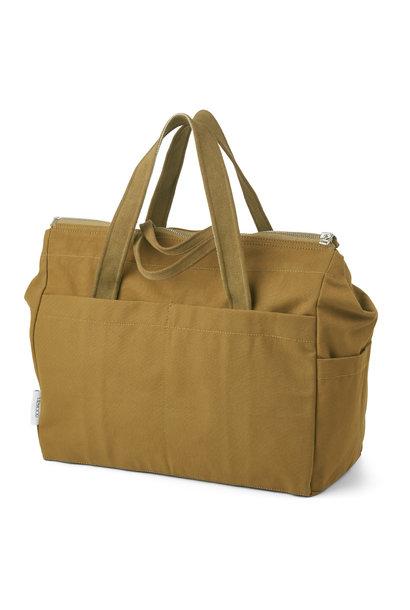Melvin mommy bag olive