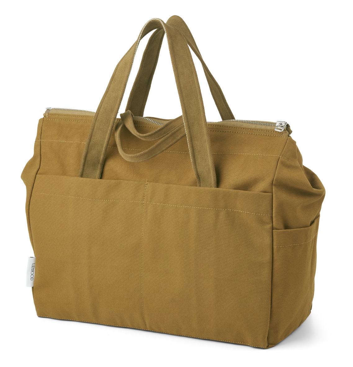 Melvin mommy bag olive-1