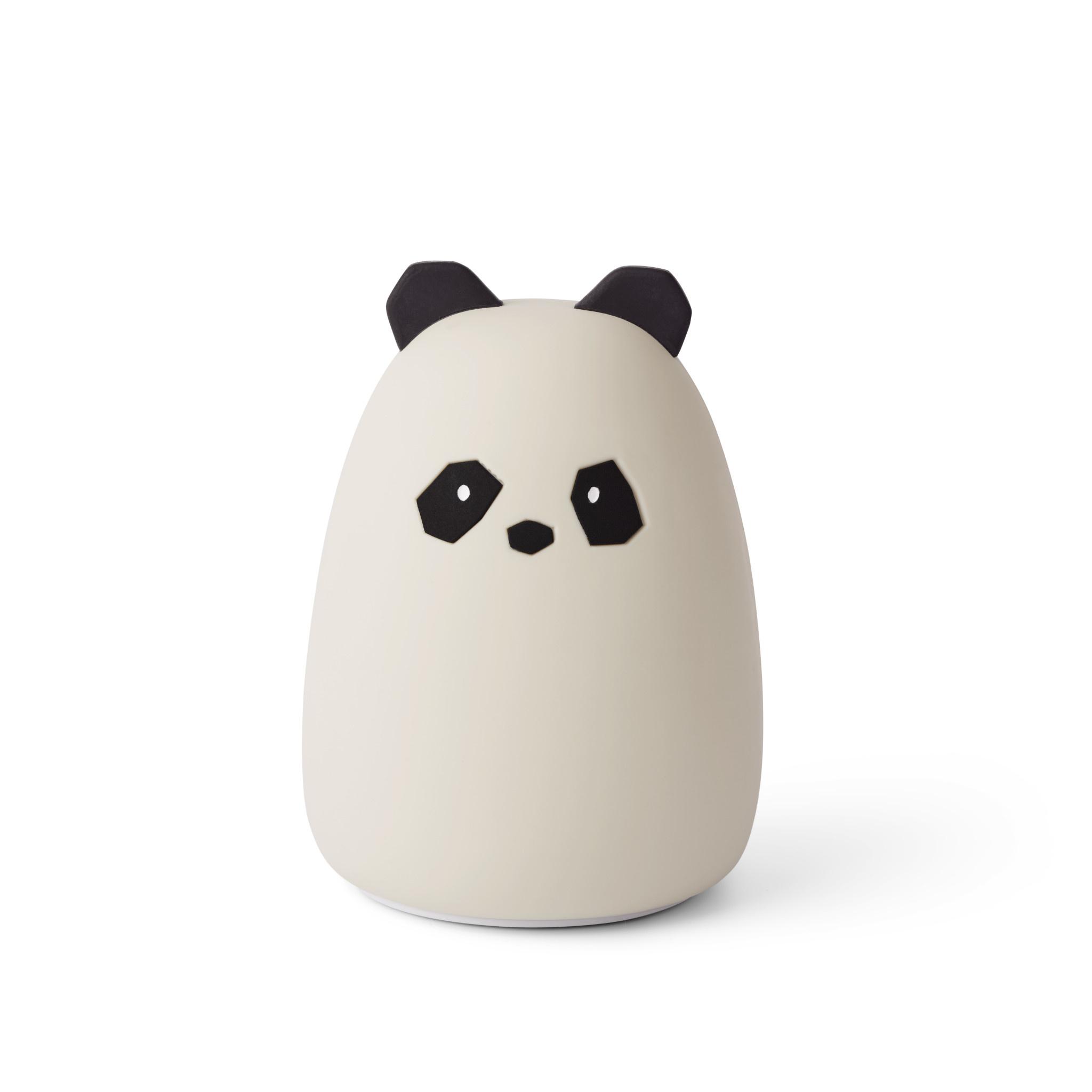 Winston night light panda creme de la creme-1